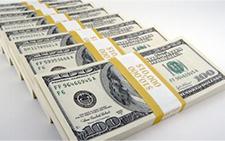 Вклад в долларах 5